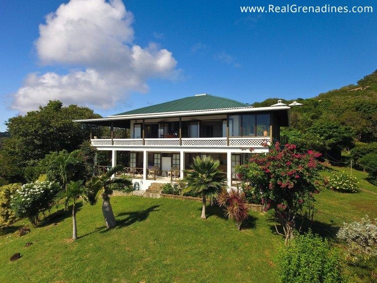 Lime House Estate