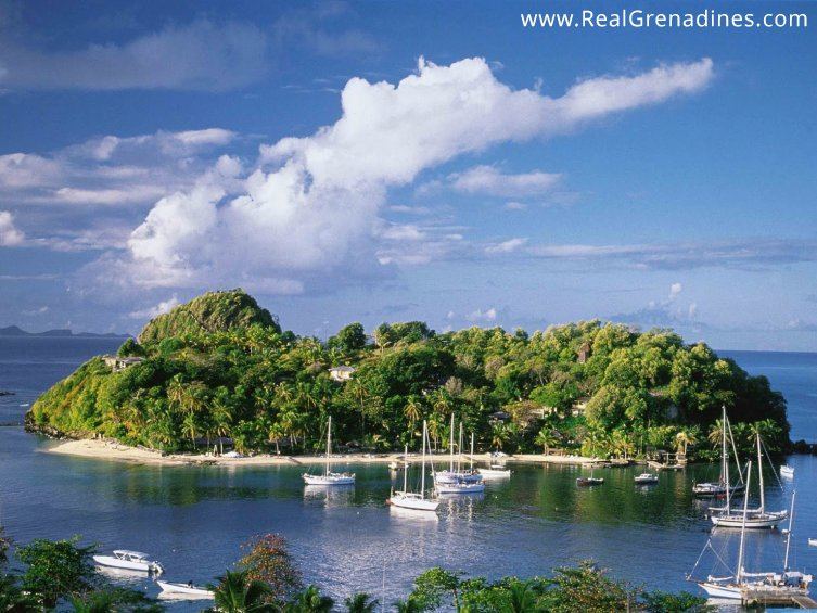 Bequia Real Estate and Property , Villas and Houses for Sale