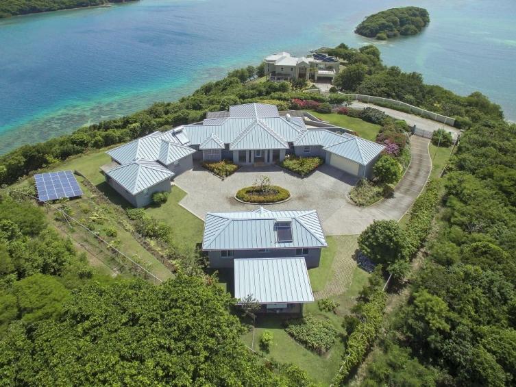 Atlantis House