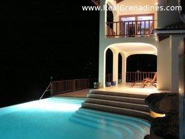 Elegant Rosata House