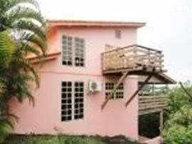 Casa del Sol, St. Vincent