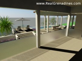 Waterfront Lot with Planning