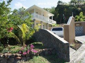 Francyn villa