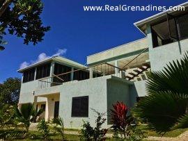 Aquarius House