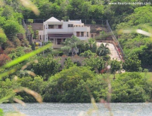 Egmont Villa