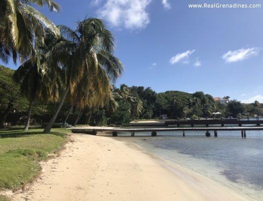 Los Cocos Gardens