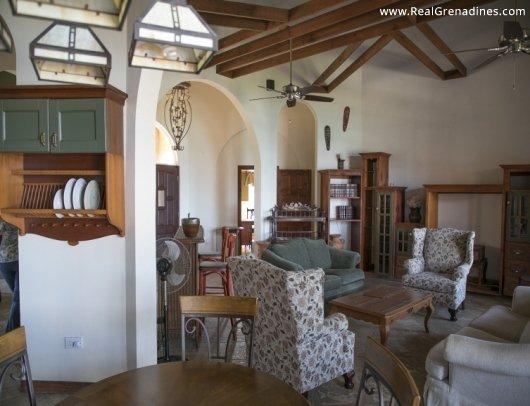 Villa Brigadoon