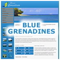 Blue Grenadines - We welcome you to the beautiful island of Bequia, one of St. Vincent & the Grenadines finest jewels. If you are planning a visit to this remote and unique island, our local team on Bequia would be happy to assist in finding the right accommodation for you.