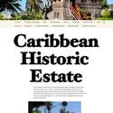 Caribbean Hotels and Accommodations - Caribbean Historic Estate Rental